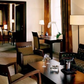 Hotel Le Regina, Warszawa